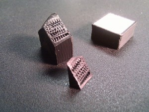 Slic3r dual infill height and dual extrusion (perimeter+infill)